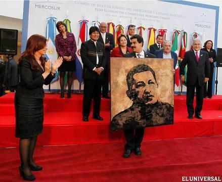 venezuelamercosur