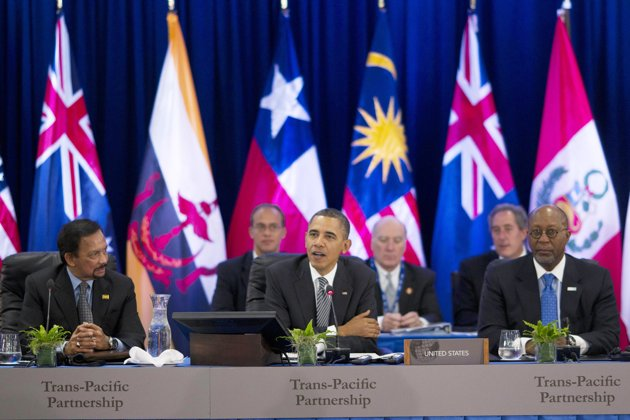 The Trans-Pacific Partnership: Free Trade at What Costs?