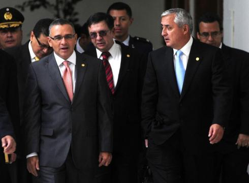 Last March, Central American nations held a drug legalization summit in Antigua, Guatemala. As the host of the summit, Guatemalan President Otto Pérez Molina suggested that production, consumption, and sales of narcotics should be regulated and legalized.1 In April, current strategies to fight the war on drugs received frequent criticism at...