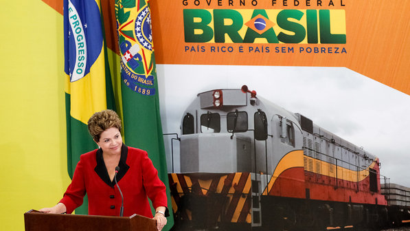 Brazils Chaotic Transportation Systems At Stake The Role Of Private Sector