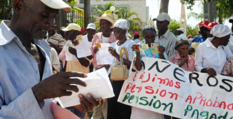 Dominican Republic Haitian Migrants