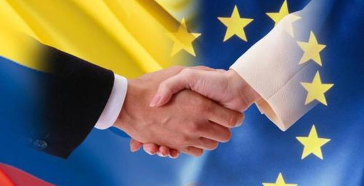 Human Rights Considerations In The Eu Colombia Trade Agreement Coha