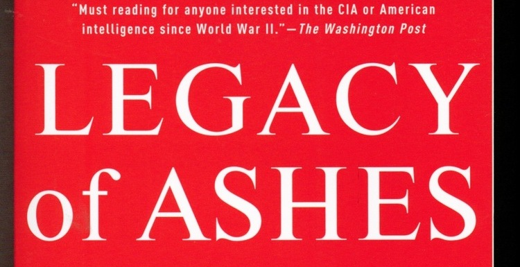 Photo Source: Legacy of Ashes: The History of the CIA
