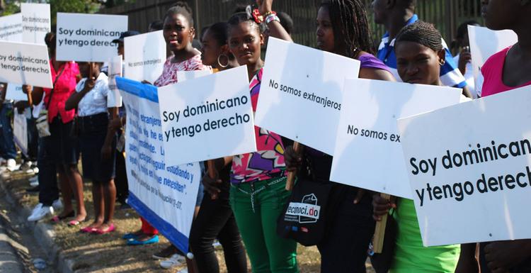Photo Source: Centro Bonó, via Jesuit Refugee Service