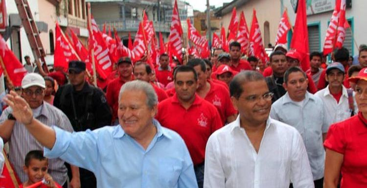 Photo Source: FMLN.org