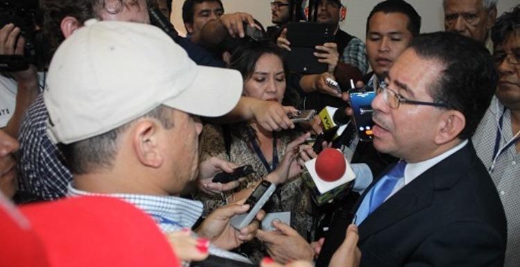 Photo Source: TSE, El Salvador