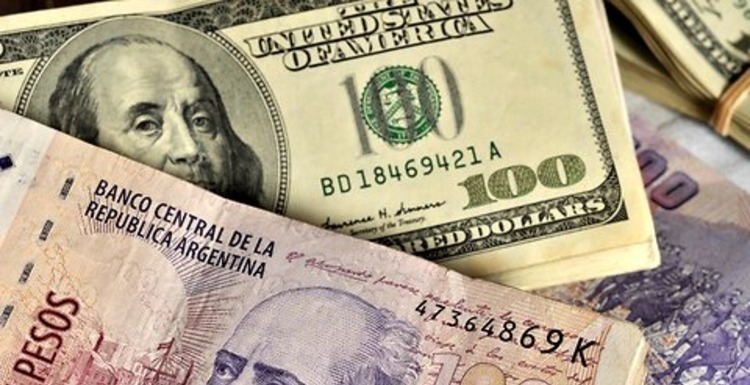 Blue Dollar Black Market The Illegal Exchange Rate As A Financial Indicator In Argentina