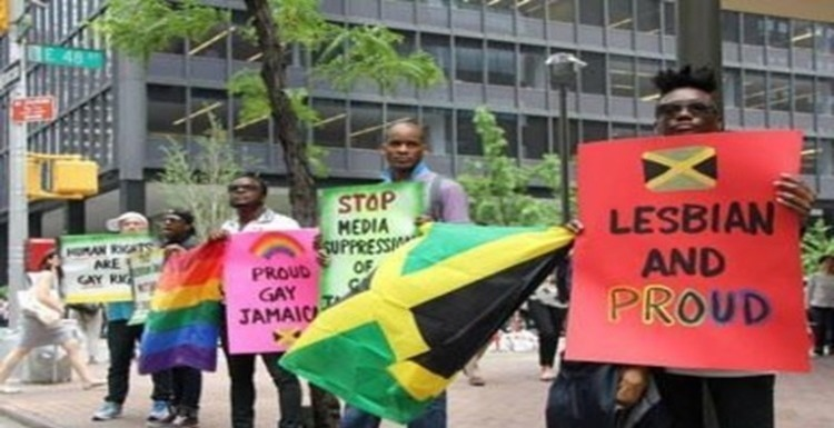 homosexuality in jamaica The jamaica teachers' association (jta) says it cannot call for guidance counsellors to be better trained to deal with gay students as buggery remains illegal.