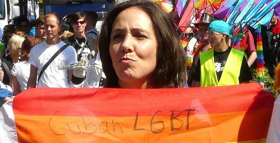 Como se dice homosexual en cubano