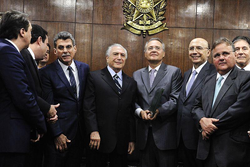 Brazilian Senate Votes to Proceed with the Impeachment Process ...