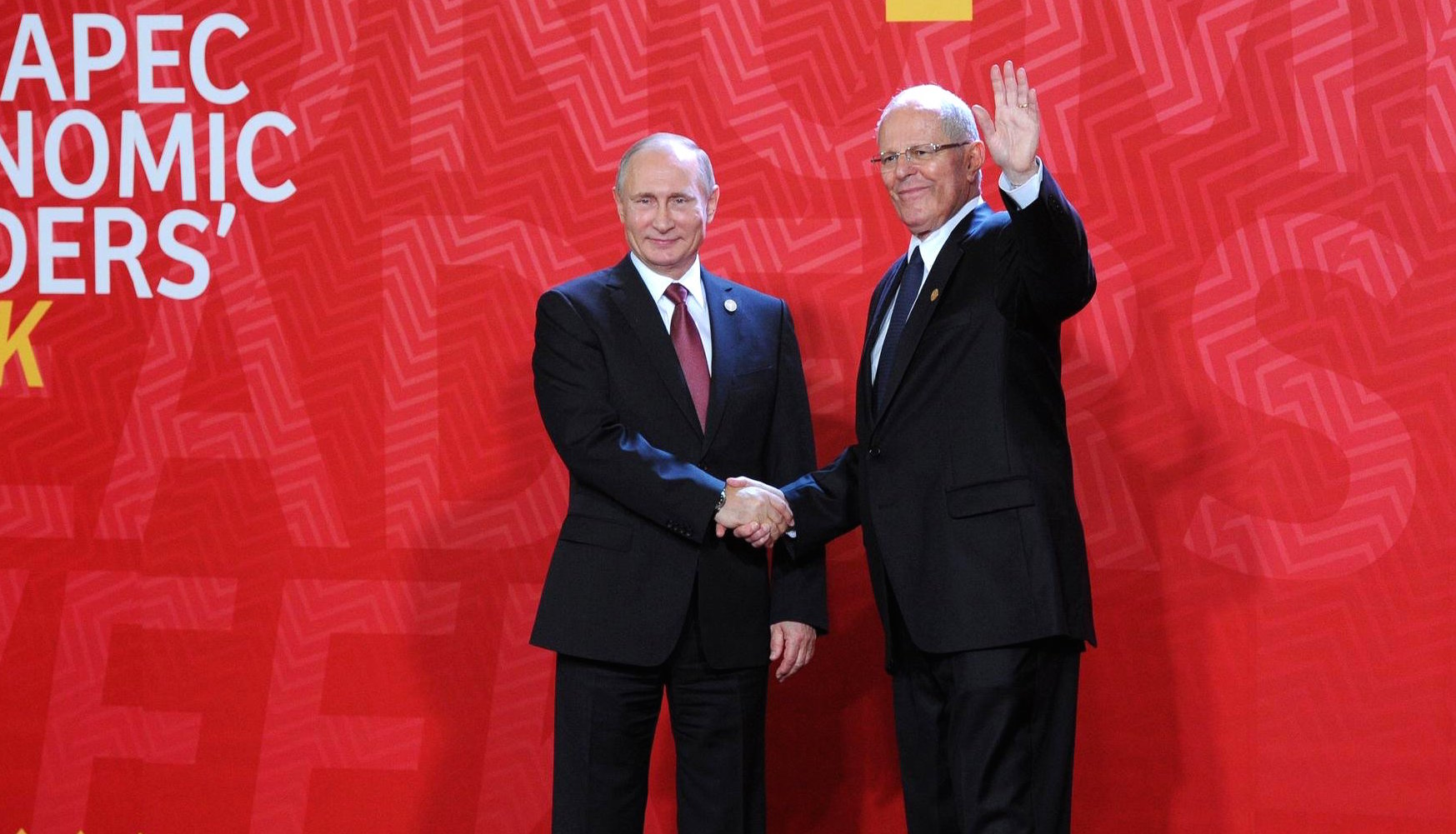 Peru Hosts APEC Summit