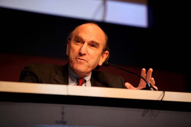 The Consideration of Elliott Abrams for Deputy Secretary of State would Represent a Rude Shock for Latin America