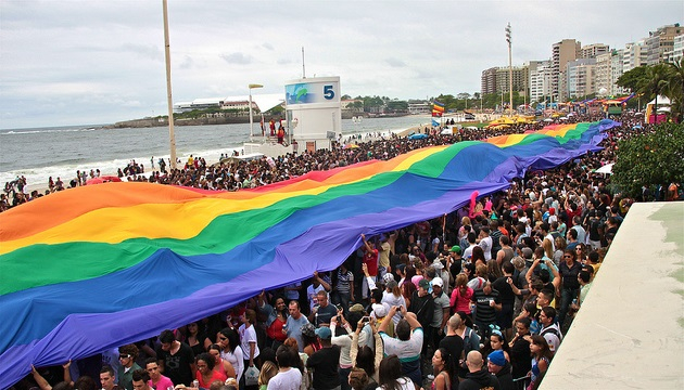 How Brazil's Contradictory Attitudes Foster Violence Toward the LGBT-Community
