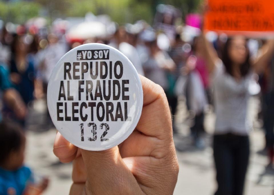 Mexico's Populist Left: A Rising Force Despite Electoral Corruption