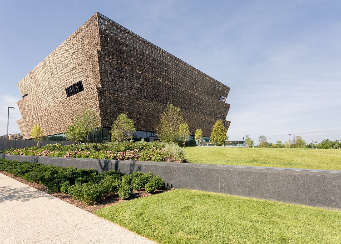 Hate Crime at African American Museum in D C  – COHA