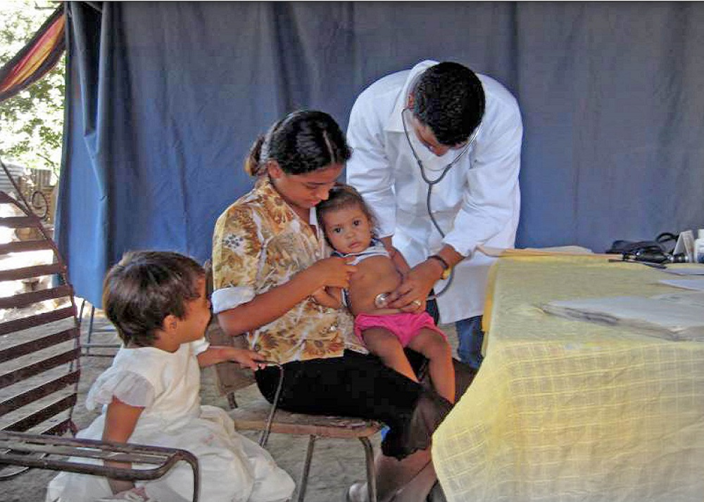 Nicaraguan Health Care: A Post-Revolutionary Failure