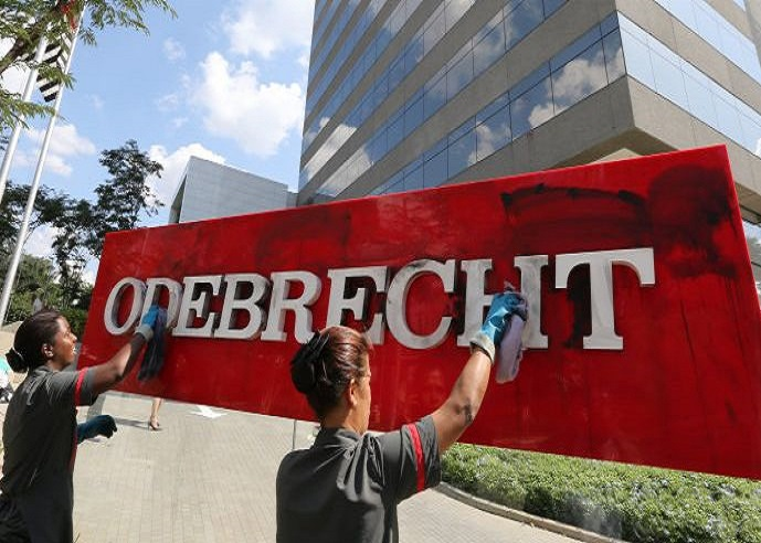 Odebrecht Pandora's Box Opened: An Analysis of the Structure and Impact of Transnational Corruption in Latin America