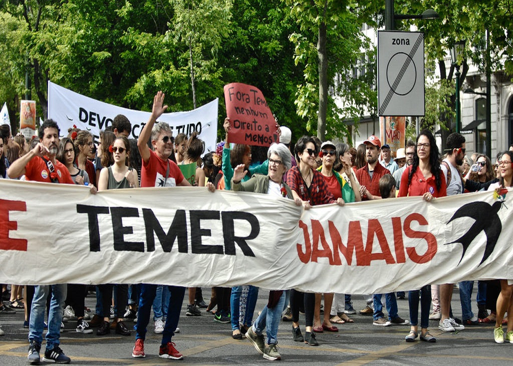 Temer Clings to Reform Measures and Political Power