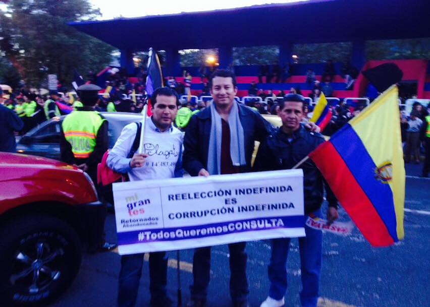 Ecuador: 2017 National Referendum Analysis