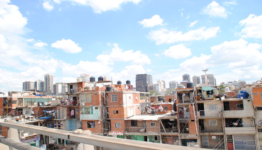 The Fight for Urban Integration In Buenos Aires: A Triumph or Failure?