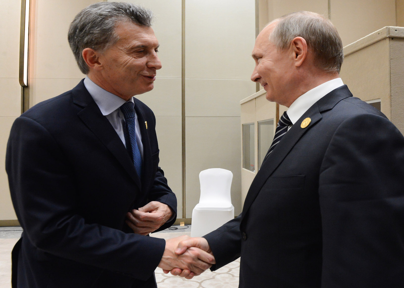 Russian Engagement in Latin America: An Update