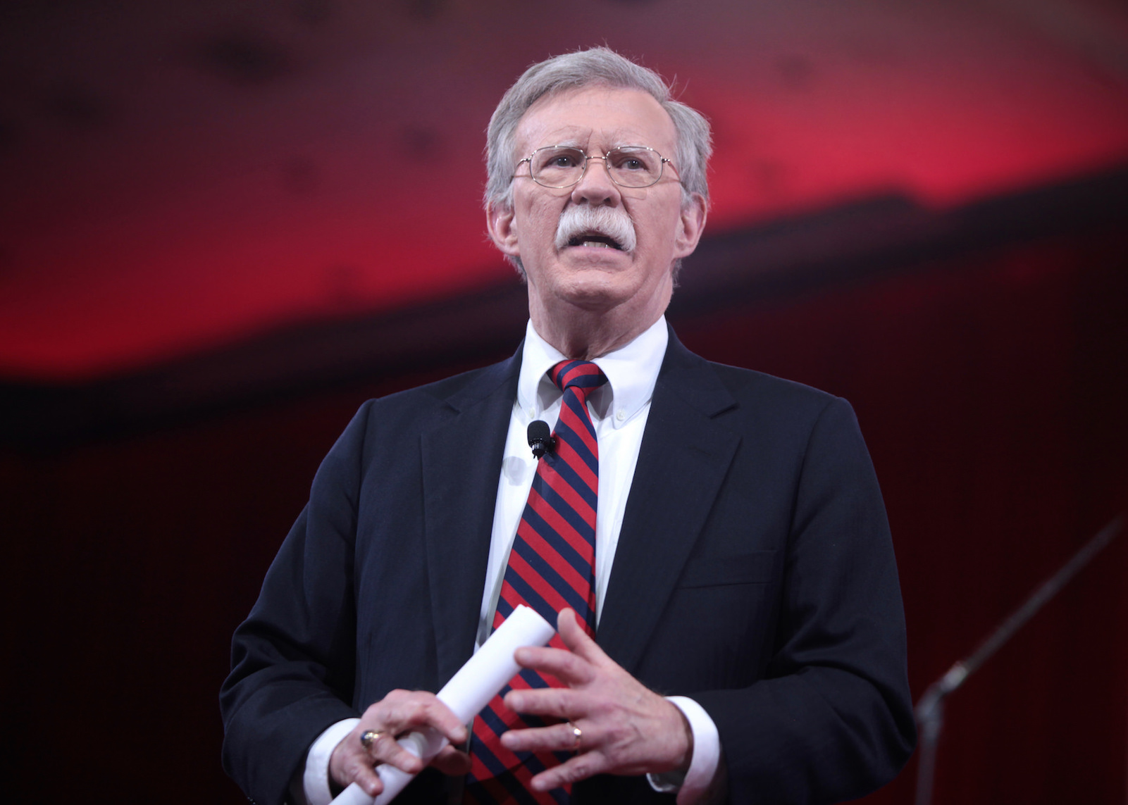 John Bolton: A Man to Fear in the Security Council