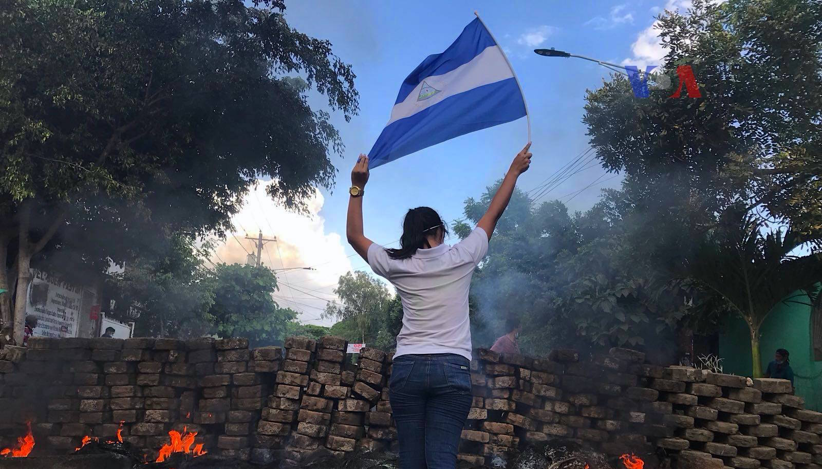 Nicaragua: A Turning Point?