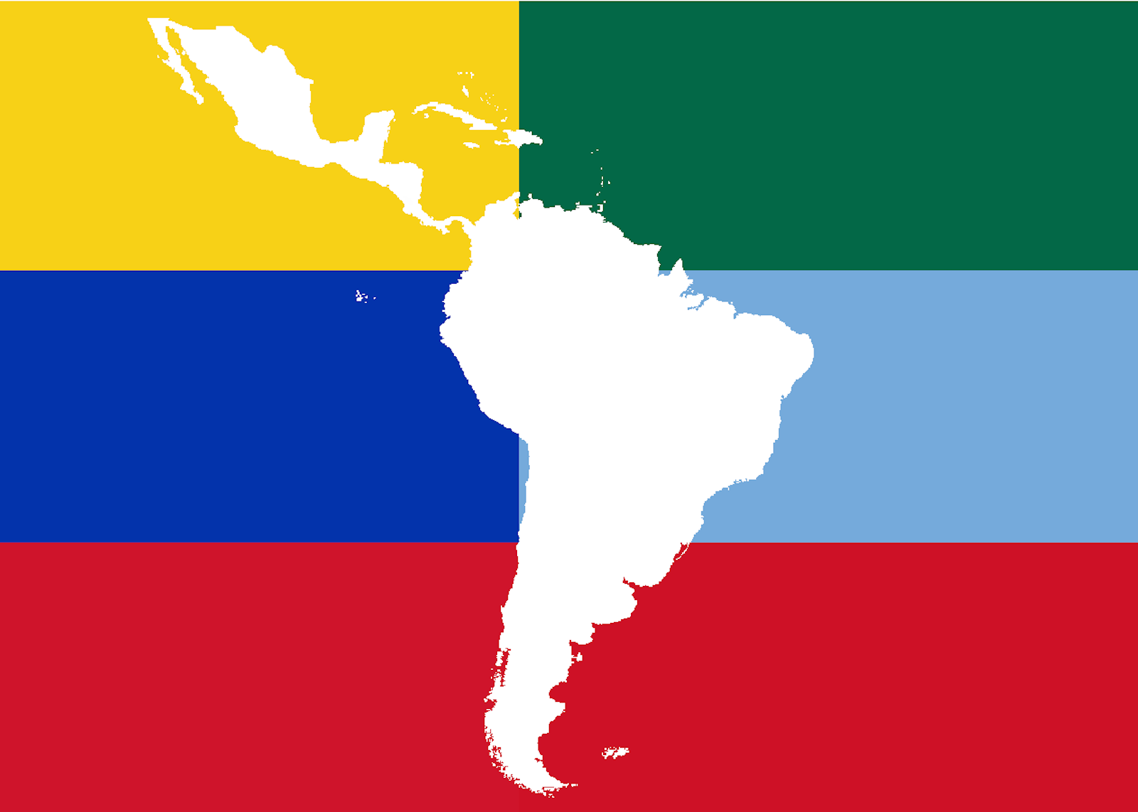 Construcción y Identidad Racial en América Latina