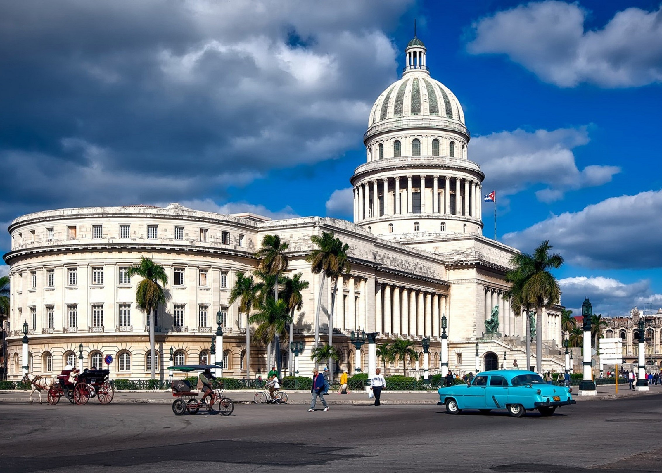 Looking Towards the Future: A New Cuban Constitution
