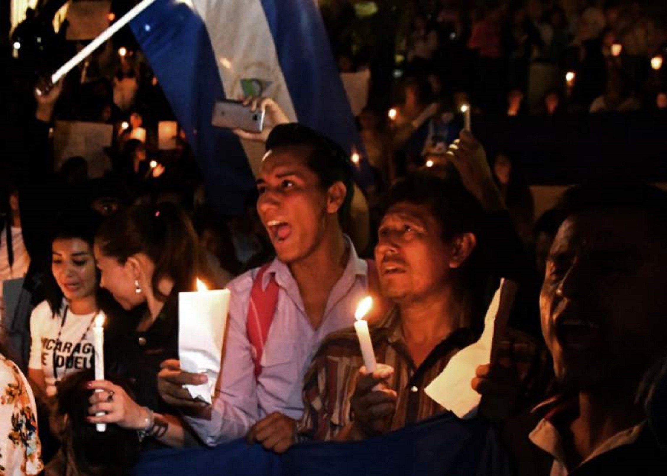 Three Months of Violent Conflict in Nicaragua with No End in Sight: An On-The-Ground Report