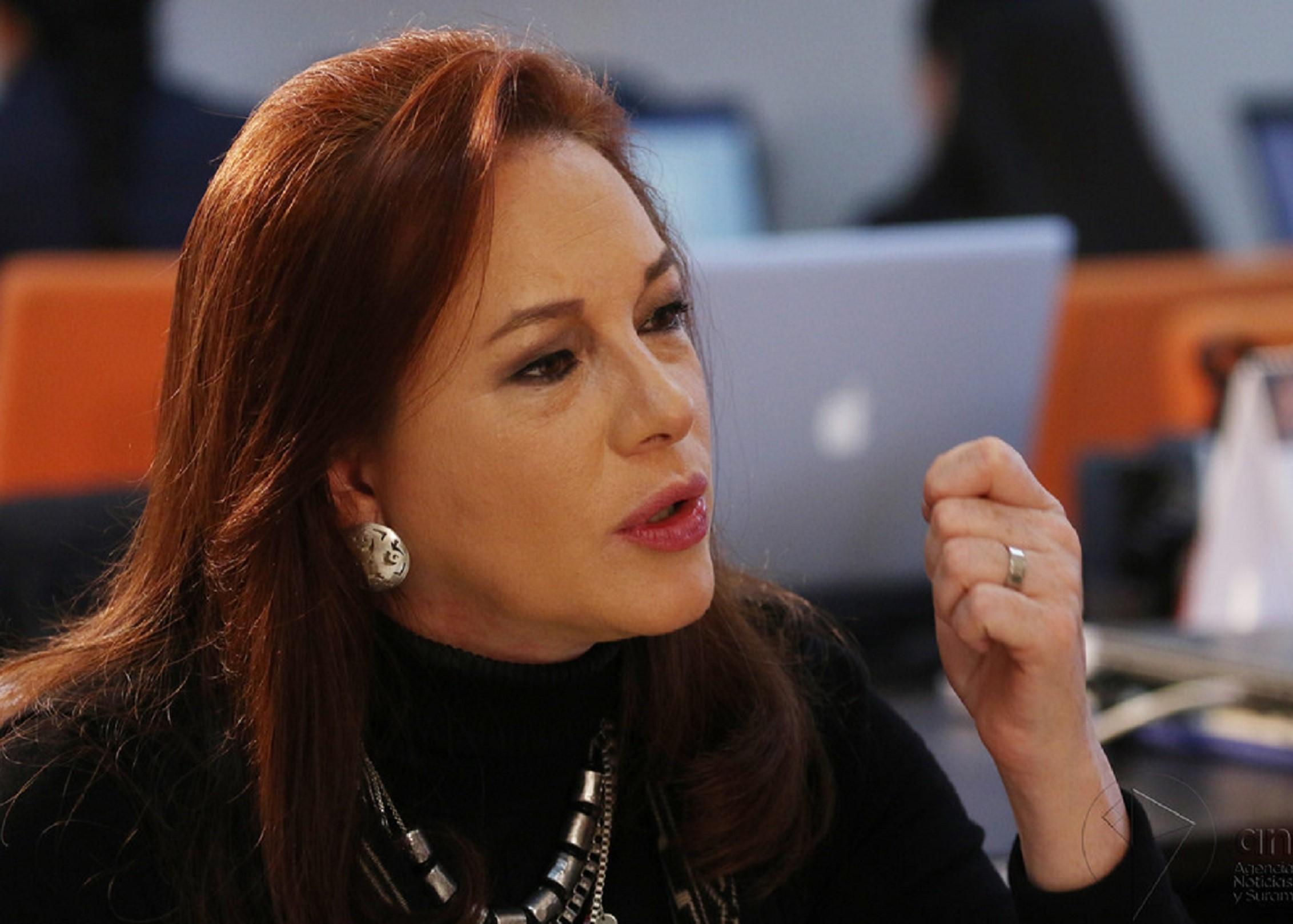María Fernanda Espinosa, Presidenta – Electa de 73 Asamblea General de la ONU