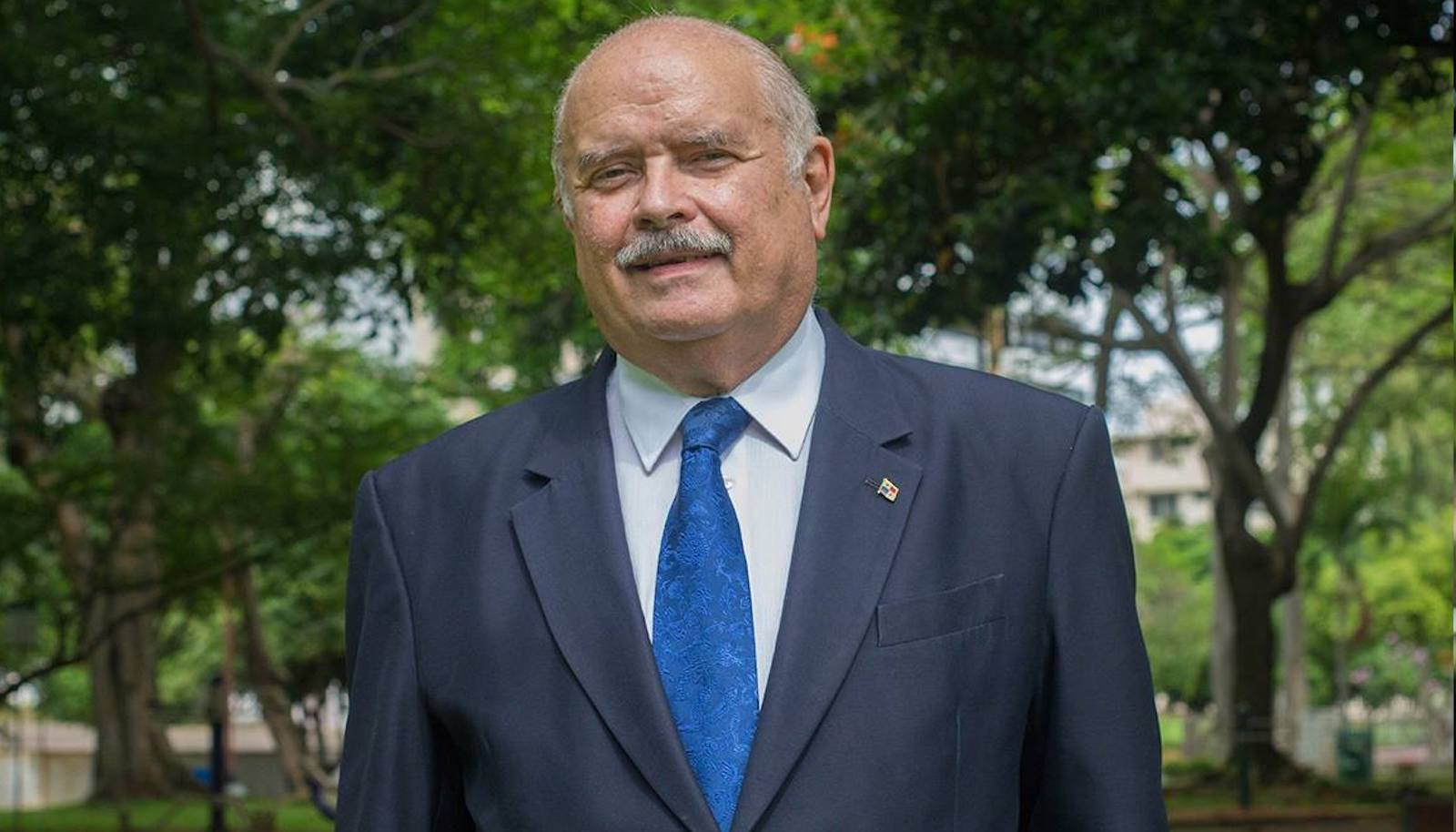 Plight with Panamanian Institutions: An Interview with Independent Presidential Hopeful Dr. Miguel Antonio Bernal