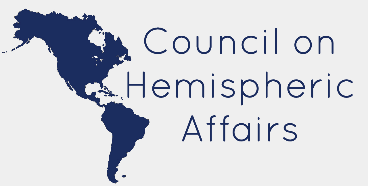 The Council on Hemispheric Affairs Opposes US-led Coup Attempt Underway in Venezuela and Supports  a Resumption of Dialogue