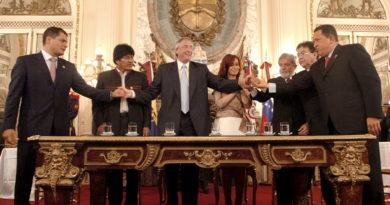 Los retrocesos de la izquierda latinoamericana: ¿qué significan?