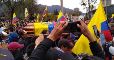 Ecuador: gobierno de Lenin Moreno sacrifica a los sectores empobrecidos para satisfacer al FMI